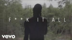 Video: Elle Varner - F*ck It All